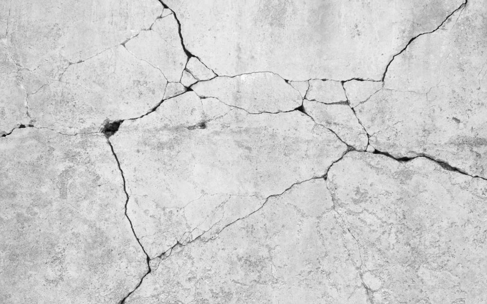 Grovt reparationsbruk betong Emaco