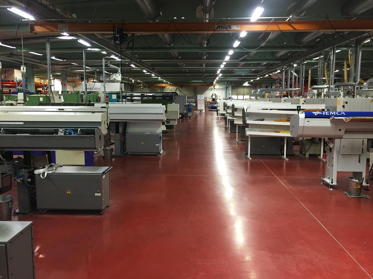 Industrigolv mastertop 200
