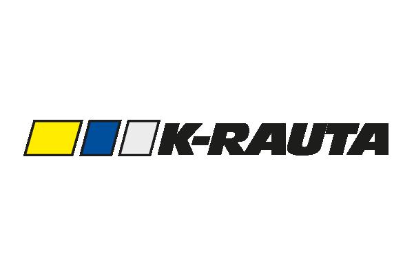 K-Rauta logo