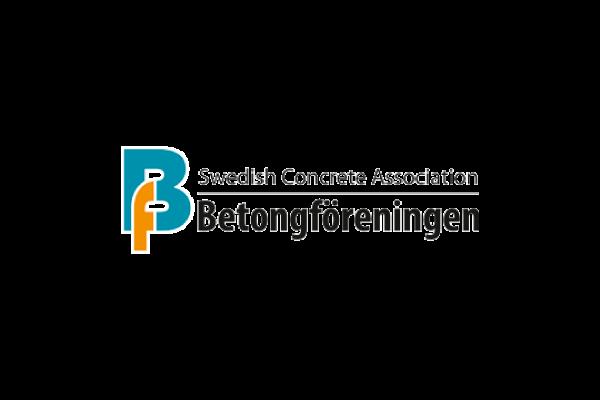 Betongföreningen logo