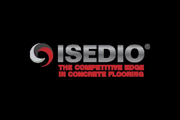 Isedio - logo
