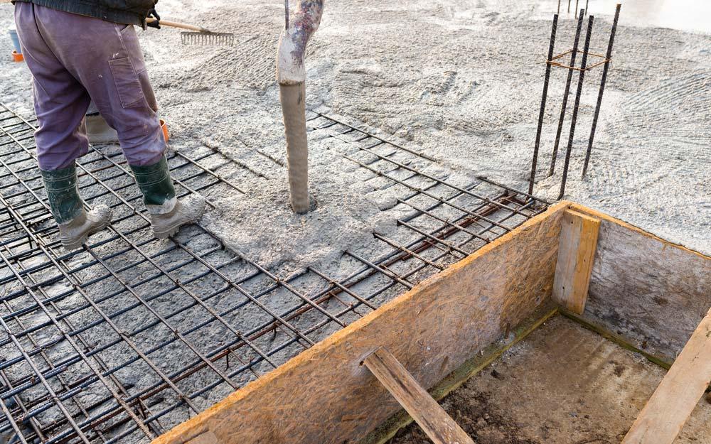 Undergjutningsmassa betong Masterflow 928